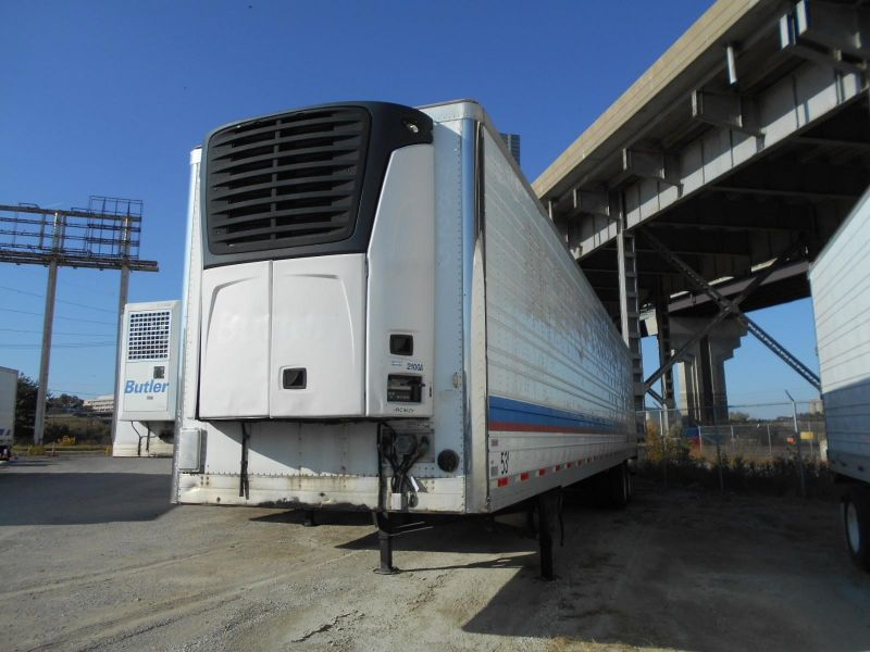 2009 UTILITY REEFER 5253604705