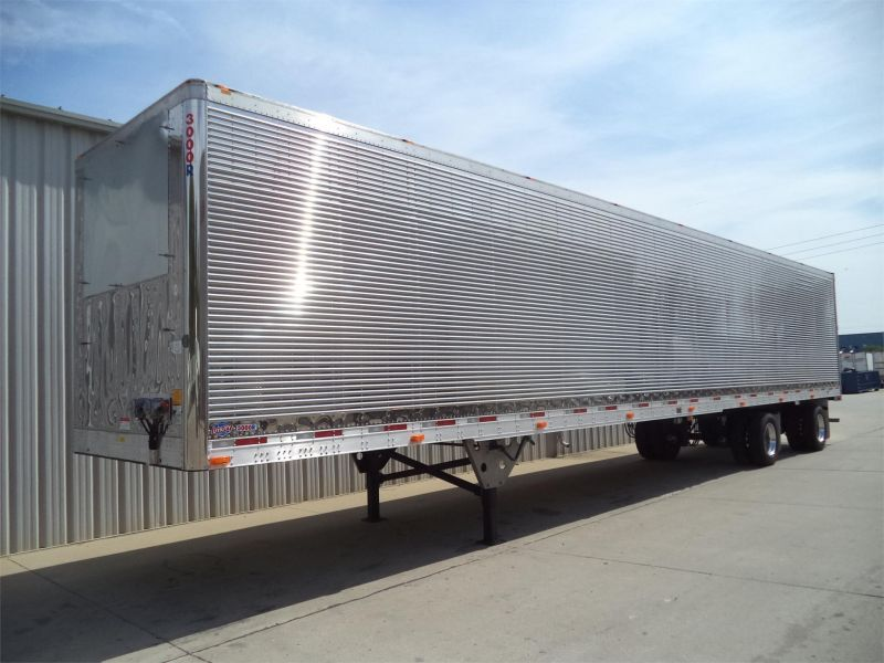 2020 UTILITY 3000R Stainless Steel 3035822158