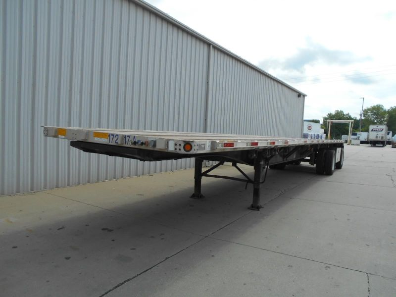 2011 UTILITY FLATBED 6087362303