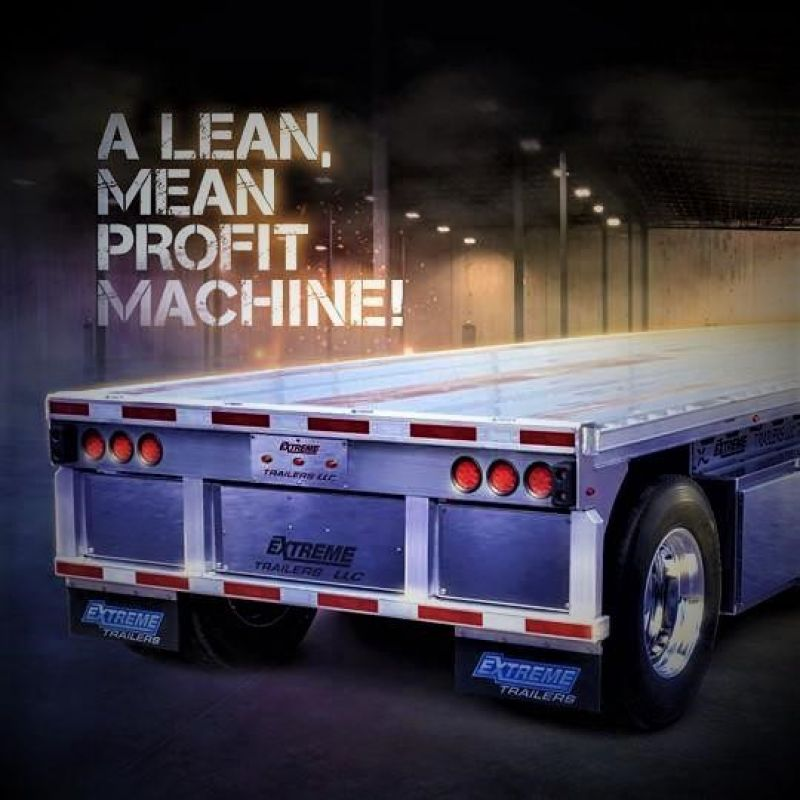 2023 EXTREME TRAILERS 7109989757