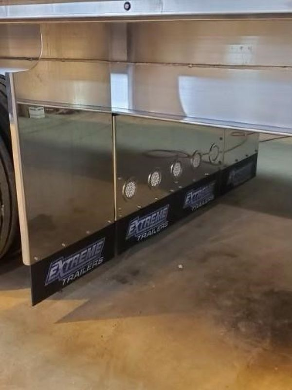 2023 EXTREME TRAILERS 7109989765