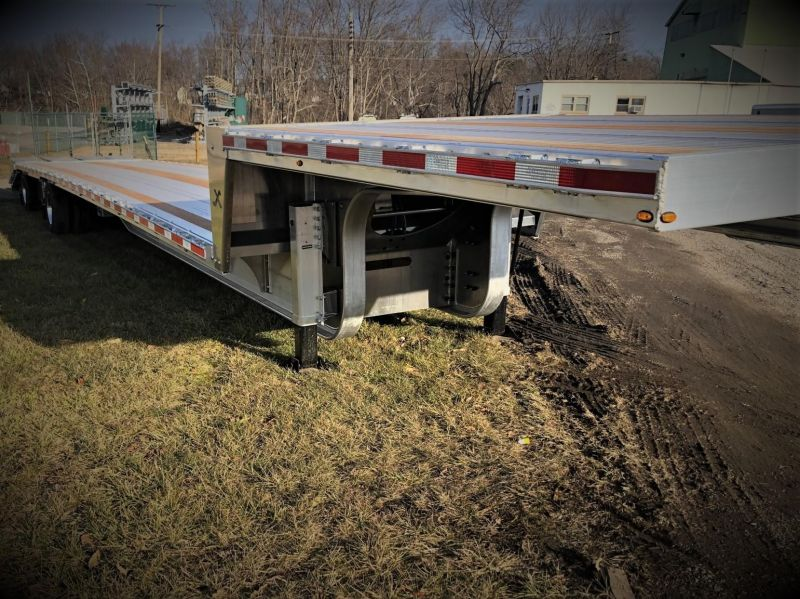 2023 EXTREME TRAILERS 7109989777