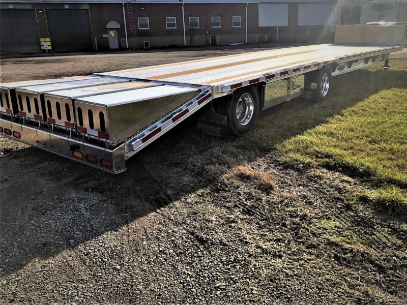 2023 EXTREME TRAILERS 7109989781