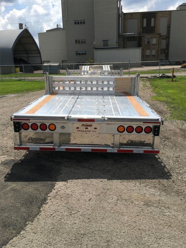 2023 EXTREME TRAILERS 7109989799