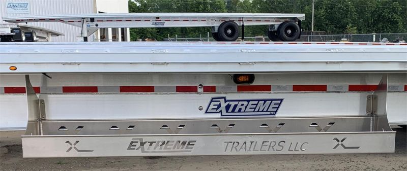 2023 EXTREME TRAILERS 7109989815