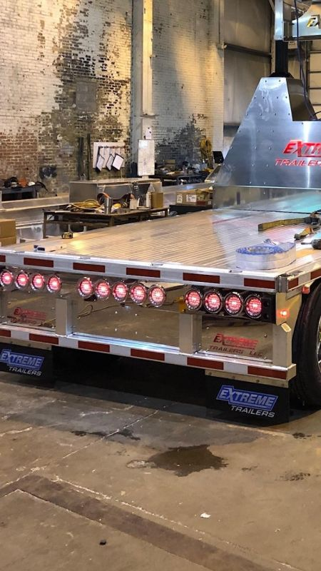 2023 EXTREME TRAILERS 7109989825