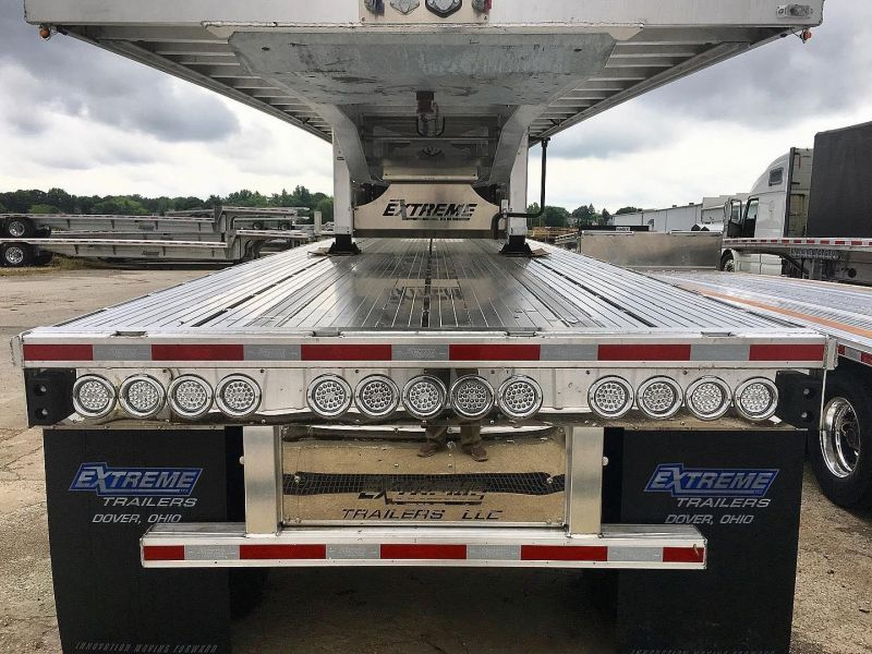 2023 EXTREME TRAILERS 7109989827