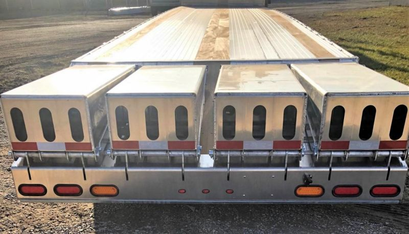 2023 EXTREME TRAILERS 7109989829