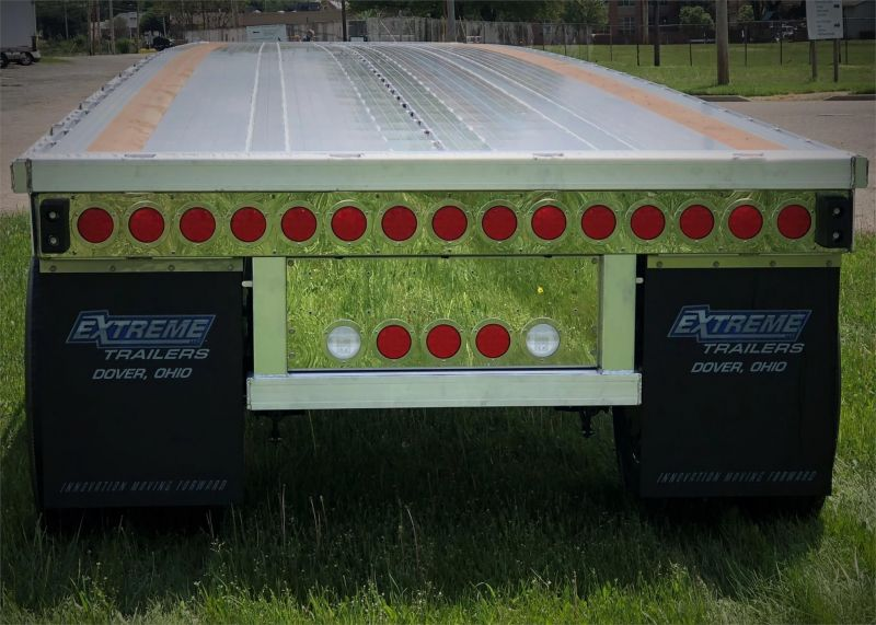 2023 EXTREME TRAILERS 7109989845