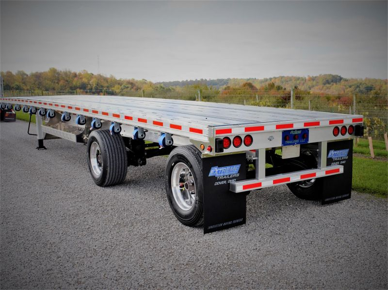 2023 EXTREME TRAILERS 7109989863