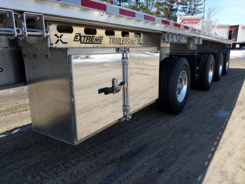 2023 EXTREME TRAILERS 7109989865