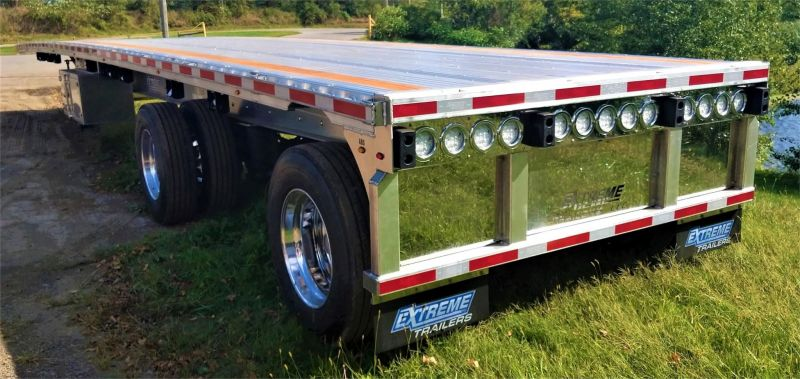 2023 EXTREME TRAILERS XP55 7114643941